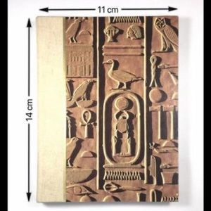 Ancient Egypt: Discovering Its Splendors Hardcover